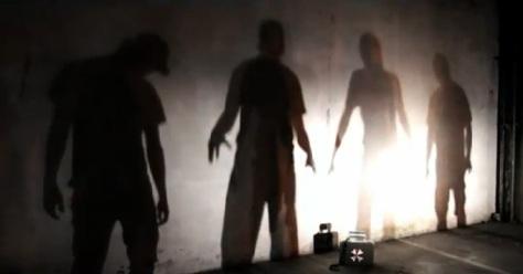 Oh guarda... I Mallrats in versione zombie.