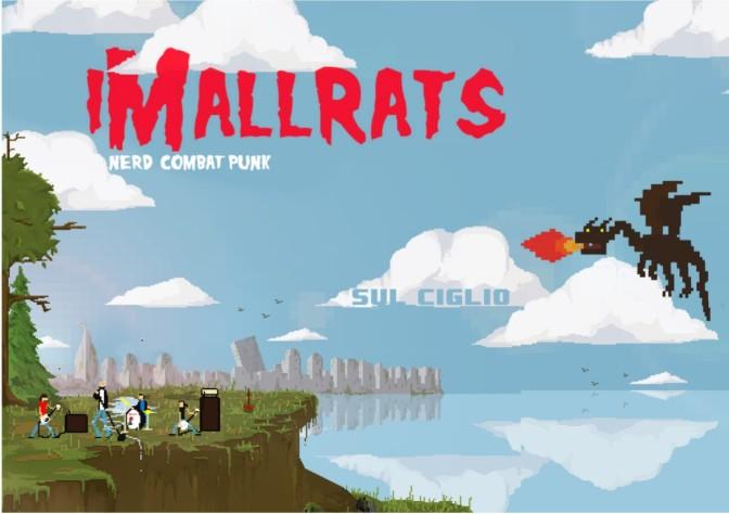 Il nuovo CD dei Mallrats è pronto? Forse si.